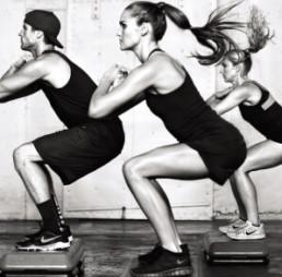 selfmade sportcoach; hoe krijg ik mezelf de gym in?