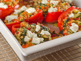 Vivonline quinoa paprika