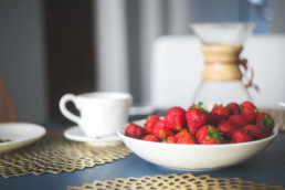 Glutenvrij ontbijt - Vivonline.nl
