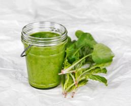 komkommer smoothie