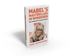 3D-cover voorkant - Mabel's masterclass in wonderen