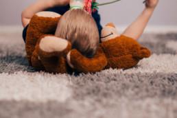 Een stralingsarme kinderkamer - 5 tips