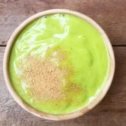 Nicecream van The Green Happiness maak je met dit recept - Vivonline
