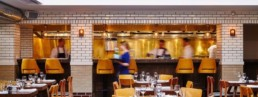Hotpsot: Lotti's bar en grill in Amsterdam - Vivonline