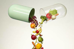 hormonen natuurlijke voeding