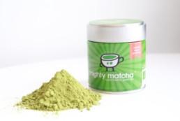 Mighty Matcha poeder