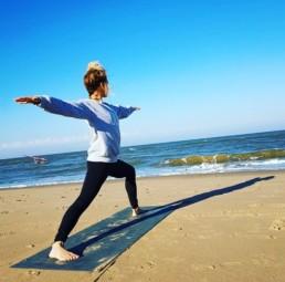 zenzo yoga weekend detox