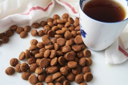 gezonde glutenvrije pepernoten