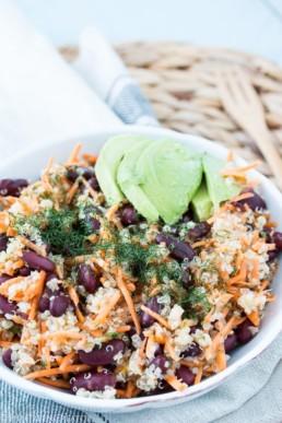 bonen salade