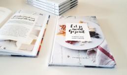 Boek: Eet je Mond Gezond