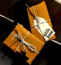 (schoen) cadeaulijstje sinterklaas