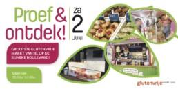 De Grootste Glutenvrije Markt van Nederland - Glutenvrijemarkt.com