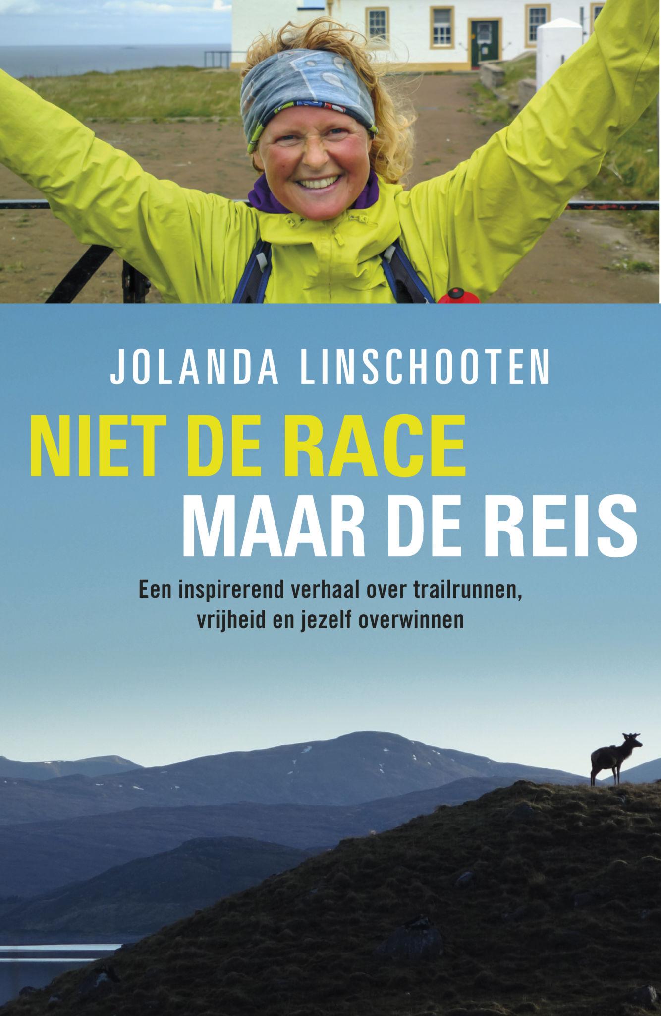 Lessen over dankbaarheid uit het boek 'Niet de race, maar de reis': boekenclub #1 | Vivonline.nl