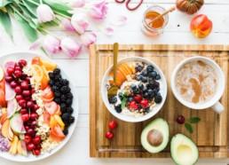 Voedselcombinaties